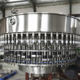 Imbottigliatrice di riempimento di plastica completamente automatica dell'acqua minerale della bottiglia