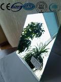2m m, 3m m, 4m m, 5m m, espejos del cuarto de baño de 6m m/vidrio del edificio/espejo decorativo