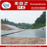 De vlotte Zachte HDPE van de Stortplaats Vervaardiging van Geomembrane