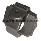Pièces d'acier du carbone de moulage de précision de précision (bâti perdu de cire)