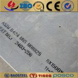 Piatto della lega 718 di AMS 5596 Inconel di alta qualità