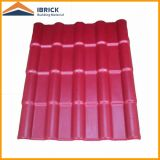 小さい波PVC屋根瓦ASA PVC屋根シート