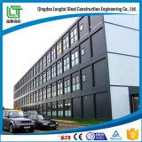 Vertified : préfabriqués Lightsteel bâtiments en métal ( LTW005 )