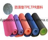 Virgin Granulas do material plástico do Tr do adesivo do TPE