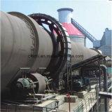 Four rotatoire pour la chaîne de production active d'usine et de colle de limette