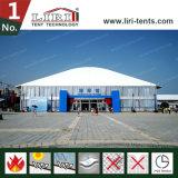 販売のためのアルミニウムフレームPVC二重デッカーのテント及び2階建てのテント