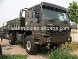 Carro del cargo de la serie 4X4 Zz2167m4627A de HOWO