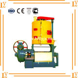 Máquina de la prensa de petróleo del tornillo de la baja temperatura