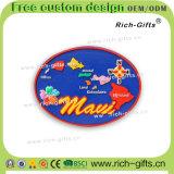 Ricordo promozionale personalizzato Kauai (RC-US) dei magneti del frigorifero della decorazione dei regali a casa