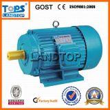 Электрический двигатель серии трехфазный 5kw 240v y