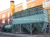 Filtro a sacco protetto contro le esplosioni di impulso del contenitore di aria di Fppcs per rimuovere il carbone polverizzato di alta concentrazione