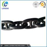 U2 und U3 Painted Bitumen Marine Stud Anchor Cable