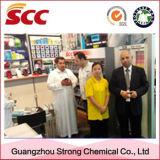 Bovenlaag van de Fabriek van China de Stevige 2k Acryl