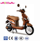 Мотоцикл Aima светлый электрический с фарой СИД