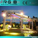 Aluminiumbeleuchtung-Binder des binder-6061-T6 für Konzert-Modeschau auf Verkaufs-Aluminiumbeleuchtung-Binder