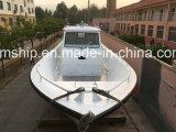46FT 14.2m arbeitendes Fischerboot