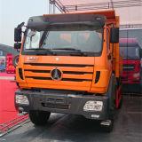 30ton 18cbm 6*4 Beiben 팁 주는 사람 트럭