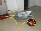 Qualité et camion de main/chariot/brouette bon marché