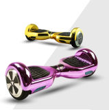 Koowheel Mode Galvanik Selbst Balancing Scooter Chrome Gemälde Zwei-Rad Standing Hoverboard Scooter