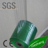 Film vert d'enveloppe d'extension de PVC pour le fil et les câbles