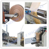 Automatisches Square Bottom Shopping Paper Bag Making Machine (Sd-Serien)