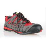 مركّب إصبع قدم [كفلر] [ميدسل] خفيفة رياضة أمان حذاء
