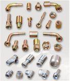 montaggio di tubo flessibile idraulico femminile metrico del gomito 45degree (20141/20141-T)