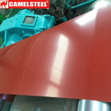 PPGI 강철 코일-----Prepainted 직류 전기를 통하는 강철 코일 (PPGI/PPGL)/색깔 강철 Steel/CGCC/Roofing를 입혔다