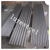 316 aço inoxidável preço de fábrica de Rod/barra