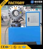 Machine sertissante du boyau '' ~2 '' hydraulique chaud neuf de la vente Dx68 1/8
