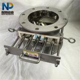Cassetto magnetico, magnete del cassetto, alloggiando magnete, alloggiante il magnete della griglia