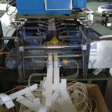 Automatischer Einkaufen-Papierbeutel-Griff, der Maschine mit heißem Schmelzkleber herstellt
