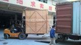 Forno rotativo diesel commerciale della cremagliera della macchina 32-Tray del forno
