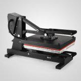 """16 machine chaude magnétique de presse de la chaleur de transfert de """" X 20 """" pour des T-shirts"""