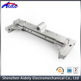 Peça de trituração fazendo à máquina da liga de alumínio da precisão feita sob encomenda para médico