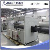 Rohr-Maschinen-Lieferant der Belüftung-Rohr-Herstellungs-Process/PVC