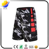 O esporte da forma Shorts o Sportswear seco rápido dos Shorts dos esportes dos homens