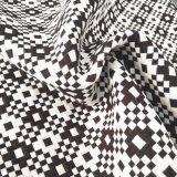 Модные светотеневые ткани жаккарда