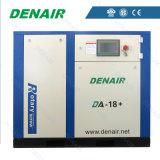 18.5 Kilowatt-elektrischer direkter Antrieb-Luftverdichter von 7-13bars