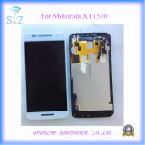 Motorola X様式Xt1570のための移動式携帯電話のタッチ画面LCD