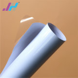 Material auto-adhesivo movible de la impresión del vinilo de Tranparent de la etiqueta engomada solvente del coche de Eco del látex del HP