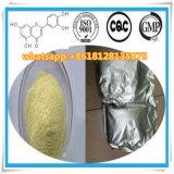 抗アレルギーの薬剤プラントエキスの原料のルテオリンCAS 491-70-3