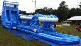 Trasparenza di acqua gonfiabile esterna gigante dell'ippopotamo per la sosta esterna dell'acqua