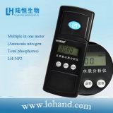 Multiparametersアンモナル窒素、総リンのメートル/テスター/Transmitter