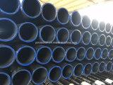 Tubo y guarniciones dúctiles del hierro de la ISO 2531 del abastecimiento de agua
