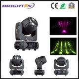 極度の小型60W LEDのビーム移動ヘッド段階の照明