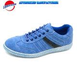 De fabriek van de Schoenen van Casusal van Mensen van China