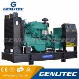 Genlitec力の開いたタイプディーゼル150kw/188kVA Cumminsの発電機