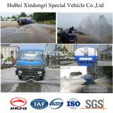 Camion del serbatoio di acqua di Dongfneg 6cbm