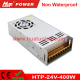 24V400W non impermeabilizzano il driver del LED con la funzione di PWM (HTP Serires)